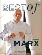 Best of Thierry Marx (ebook)