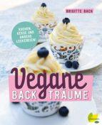 Vegane Backträume (ebook)
