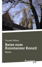 Reise zum Konstanzer Konzil (ebook)