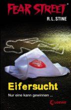 Fear Street 9 - Eifersucht (ebook)