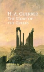 The Story of the Greeks (ebook)