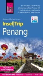 Reise Know-How InselTrip Penang (ebook)