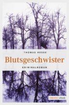 Blutsgeschwister (ebook)
