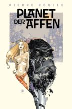 Planet der Affen: Originalroman (ebook)