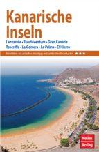 Nelles Guide Reiseführer Kanarische Inseln (ebook)