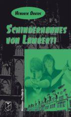 Schinderhannes von Lamberti (ebook)