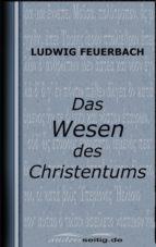 Das Wesen des Christentums (ebook)