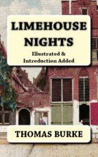 Limehouse Nights (ebook)
