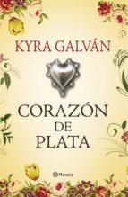 Corazón de plata (ebook)