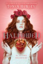 Hallowed (The Blessed 3) (ebook)