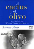 El cactus y el olivo (ebook)