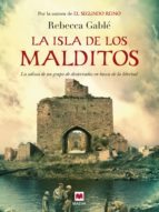 La isla de los malditos (ebook)