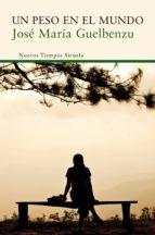 Un peso en el mundo (ebook)