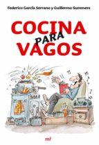 Cocina para vagos (ebook)