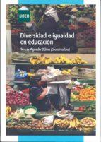 Diversidad e igualdad en educación (ebook)