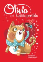 Olivia y el gatito perdido (ebook)