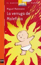 La verruga de Maleficia (eBook-ePub) (ebook)