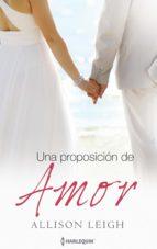Una proposición de amor (ebook)