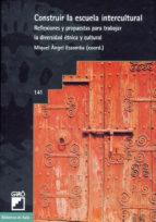 Construir la escuela intercultural (ebook)
