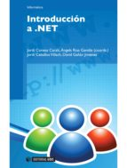 Introducción a .NET (ebook)