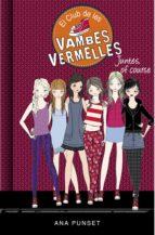 Juntes, of course (El Club de les Vambes Vermelles 8) (ebook)