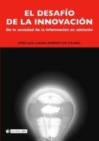 El desafío de la innovación (ebook)