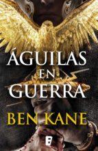 Águilas en guerra (ebook)