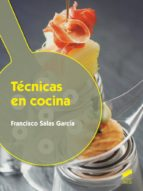 Técnicas en cocina (ebook)