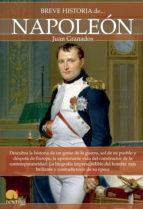 Breve historia de Napoleón (ebook)