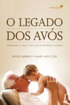 O legado dos avós (ebook)