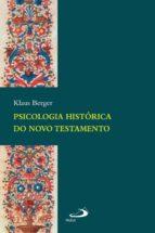 Psicologia histórica do Novo Testamento