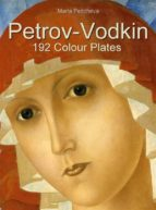Petrov-Vodkin: 192 Colour Plates (ebook)