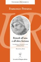 Rimedi all'una e all'altra fortuna (ebook)