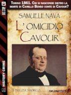 L'omicidio Cavour (ebook)