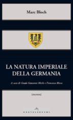 La natura imperiale della Germania (ebook)
