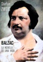 Balzac. La novela de una vida (ebook)