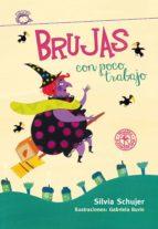 Brujas con poco trabajo (ebook)