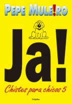 Ja! (ebook)