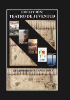 COLECCIÓN TEATRO DE JUVENTUD (ebook)
