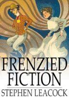 Frenzied Fiction (ebook)
