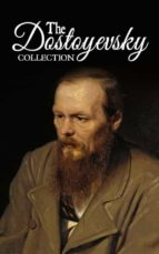 The Dostoyevsky Collection – Notes from Underground, Crime and Punishment, the Gambler and the Brothers Karamazov  (ebook)