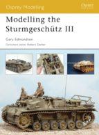 Modelling the Sturmgeschütz III (ebook)