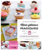 Mini gâteaux magiques - Les délices de Solar (ebook)