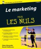 Le Marketing Pour les Nuls (ebook)