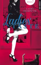 Ladies' Taste - tome 1 Episode 7 (ebook)