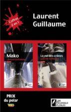 Coffret complet 2 en 1. Mako et le roi des crânes (ebook)