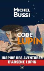 Code Lupin (ebook)