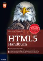 HTML5 Handbuch (ebook)