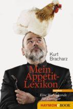 Mein Appetit-Lexikon (ebook)