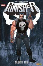 Punisher: Das erste Jahr (ebook)